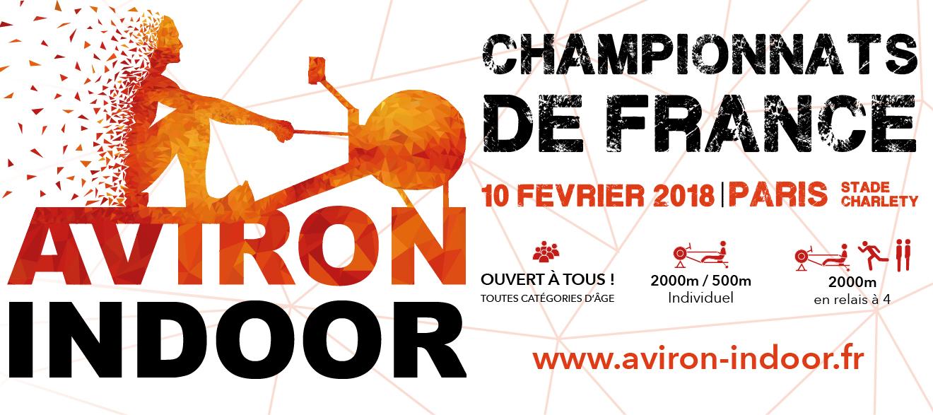 2018 CF Aviron indoor – par cnar le 17/02/2018 @ 07:37