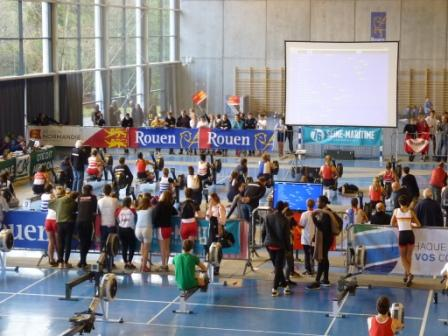 2018 11e open aviron indoor Rouen – par cnar le 09/12/2018 @ 13:41